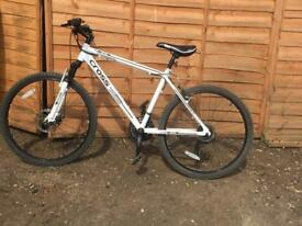 Cross boys bike