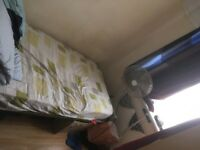 Single Bed Box Room Fully Furnished For Rent £350 per month