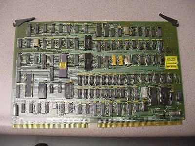 Bridgeport R2e4 Cnc Textron Ezio Board 193708 3-193-7308