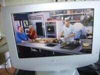 Sony Bravia KLV-17HR2 17 HD LCD Television