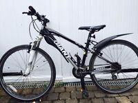 GIant revel 3 bike - XS