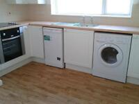 GROUND FLOOR ONE BEDROOM FURNISHED FLAT IN SOUTHAMPTON