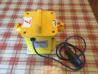 240V/110V Step-Down Transformer