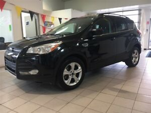2014 Ford Escape 4X4. SE ECOBOOST 2.0L GARANTIE FORD