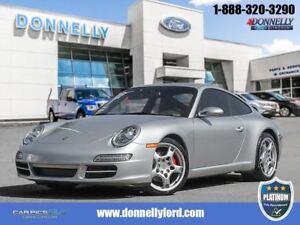 2006 Porsche 911 -