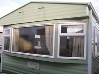 Cosalt Resort FREE DELIVERY 36x12 3 bedrooms double glazed central heated offsite static caravan