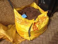FREE !! Garden soil. Mud. Dirt. FREE !!