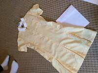 School uniform dresses size 11/12