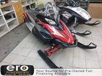 2009 Yamaha Apex LTX Sold More Available