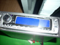 Car radio (fm/cd/usb/mp3)
