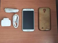 New Cond Unlocked Samsung Galaxy S4 16gb Fully Working Sim Free Open to any network SIIII in White
