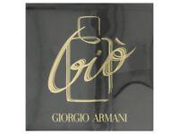 Giorgio Armani Acqua Di Gio Pour Homme After shave gift set