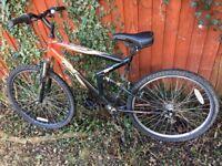 Bike R