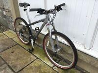Pinnacle Aura 3.0 small mountain bike, barely used