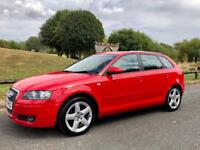 Audi A3 TDi *New Clutch Fitted* 12 Months Mot!! 1 Owner! Drives Like New!! Very Rare Spec!!