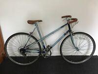 Raleigh Wisp Bicycle Bike Womens