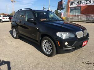 2010 BMW X5 DIESEL - SAFETY & E-TESTED - NO ACCIDENT