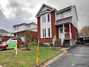 324 900$ - Maison 2 étages à vendre à St-Hubert (Longueuil)