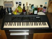 Yamaha PSR 420 Keyboard With Stand