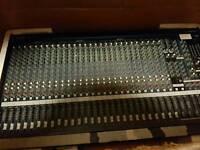 Yamaha mg32/14fx mixing desk