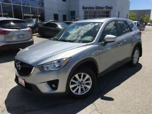 2015 Mazda CX-5 GS HTD SEATS AWD SUNROOF BLUTOOTH