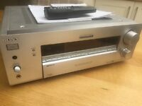 Sony STR-db940 av receiver with manual and remote