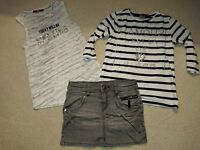 Girls clothes 9-10 years, perfect condition