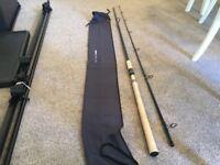 Greys 10' 15-60g spin rod new