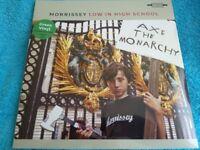 MORRISSEY - LOW IN HIGH SCHOOL - GREEN VINYL - BRAND NEW