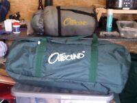 Outlander Castillo Tent