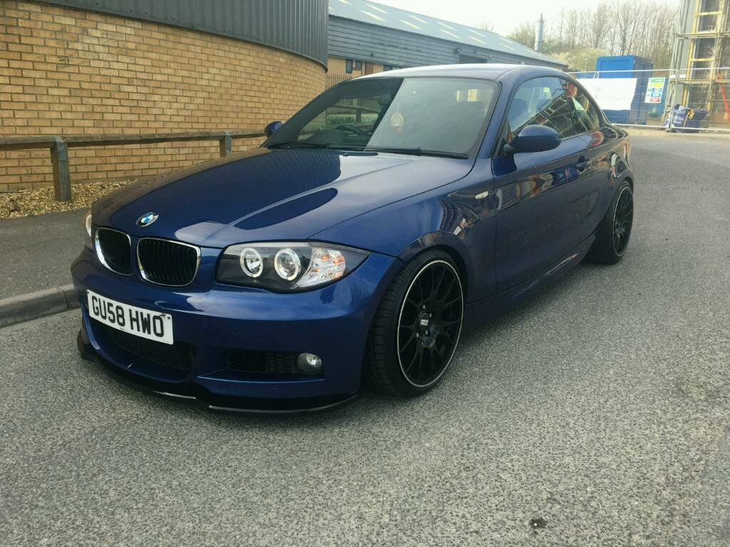 bmw 1 series 120d coupe bbs alloys remapped lowered in colchester essex gumtree. Black Bedroom Furniture Sets. Home Design Ideas