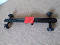 Koolertron Camera Slider - 60cm