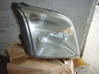 Ford Connect O/S headlamp