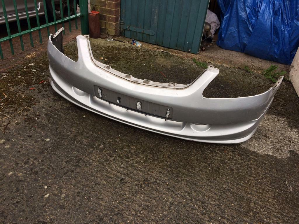 Honda Civic Type R EP3 EP2 Front Bumper