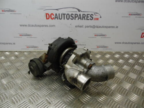 GENUINE 2006 LEXUS IS 220D IS220D 2.2 DIESEL IHI TURBO CHARGER 17201-26010
