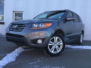 2010 Hyundai Santa Fe Limited AWD, 0 down $169/bi-weekly OAC