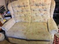 Electric Reclining Chair & sofa
