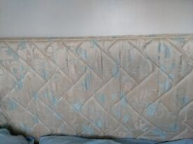 Double bed mattress (Good condition)