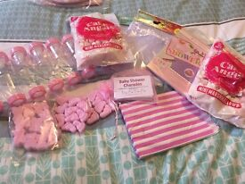Baby shower bundle