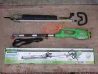 Florabest long reach hedge trimmer (FHL 900 B2)