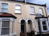 Newly Redecorated 2 Bedroom Flat in Dollis Hill Available Now Furnished or Unfurnished