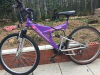 "Ladies bike Odessa 26"" in very good condition"