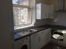 1/2 Lovely First Floor Apartment in Blackhill
