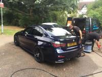 Bmw m3 individual 65plate every extra