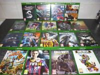 Old xbox one games