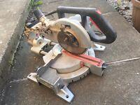 1800w compound mitre saw