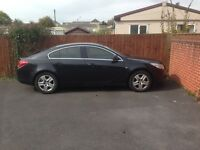 Vauxhall insignia good condition for sale exeter