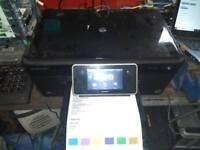 HP Photosmart Premium e-All-in-One C310 Wireless Inkjet Printer/Scanner/Copier