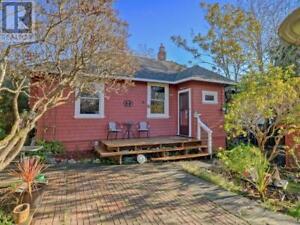 481 Nelson St Victoria, British Columbia