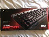 Corsair Raptor Keyboard k30